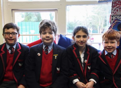 Yarm Prep School Pupils Make National Schools Quiz Championship Final