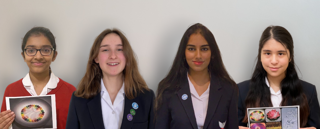 Third Year Pupils Celebrate Success in National Physics Competition