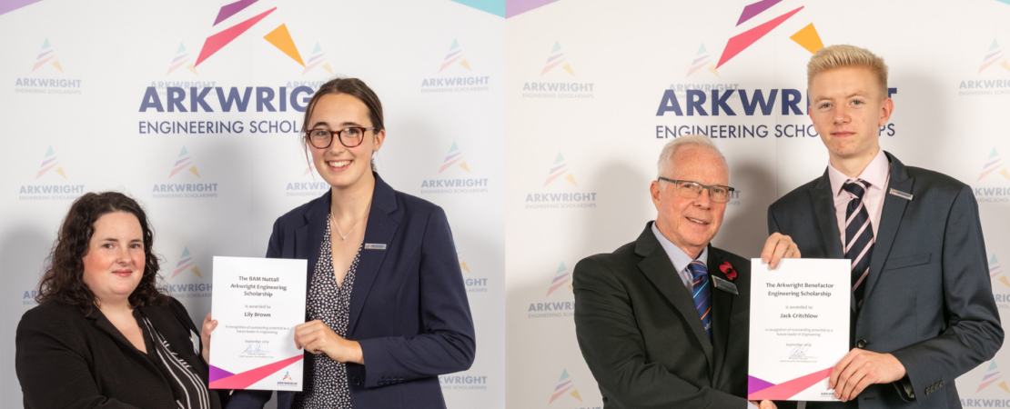 How to Prepare for the Arkwright Engineering Scholarship Application
