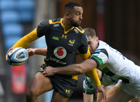 Former Pupils Come Face-to-Face In Rugby Gallagher Premiership