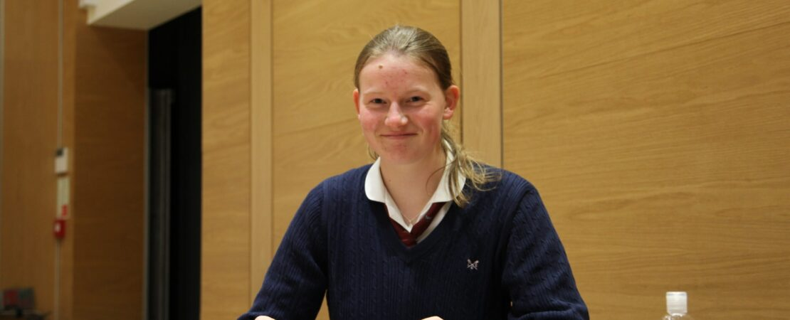 Yarm Sixth Form Student Is Awarded Second Place in NCH Essay Competition