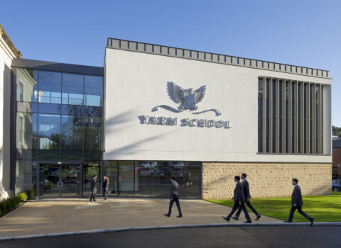 Yarm School To Host Youth Club Young People With Disabilities