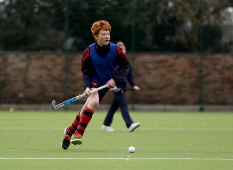 England Hockey Success For Yarm School Pupil