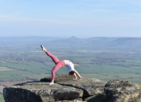 From Olympic Podium to Yoga Mat: Former Pupil Explores The Importance Of Finding A Career You Love